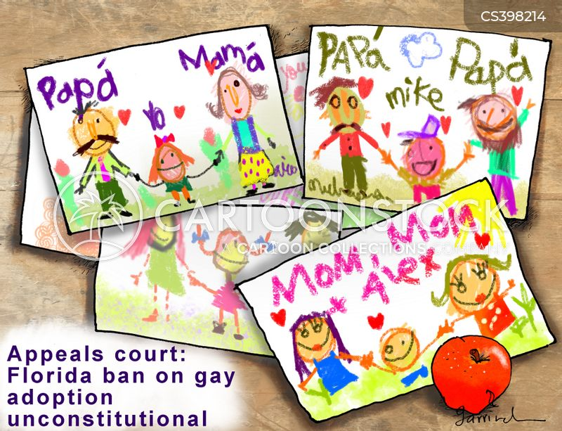 adoption rights for homosexuals Free essays from bartleby | do you think homosexuals deserve the same rights we (straight people) do people having homophobia gay adoption essay.
