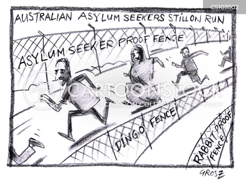 """asylum seeker cartoons The last term – somali asylum seeker – is something of a contradiction, like the first (norwegian man) the """"asylum seeker"""" honorific is given to practically anyone from the dark continent or the middle east who."""