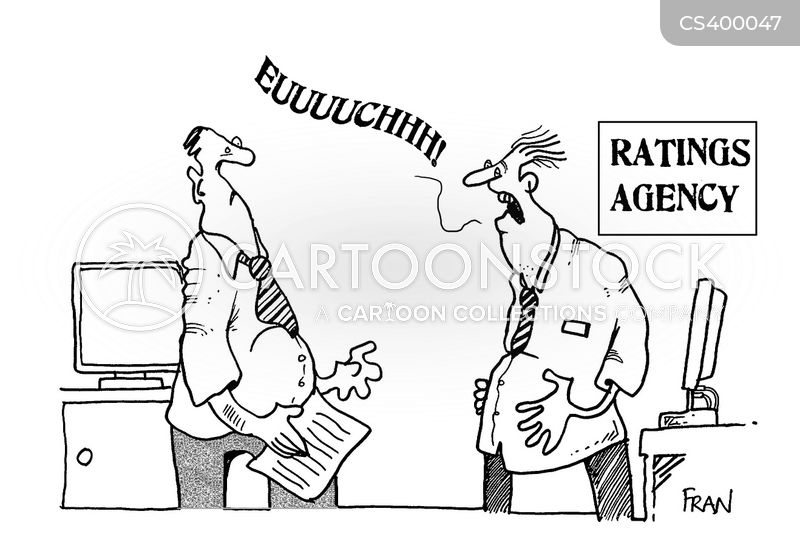 what is credit rating agency pdf