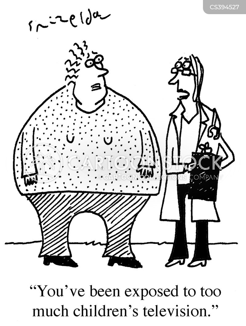 Weight Problems News And Political Cartoons