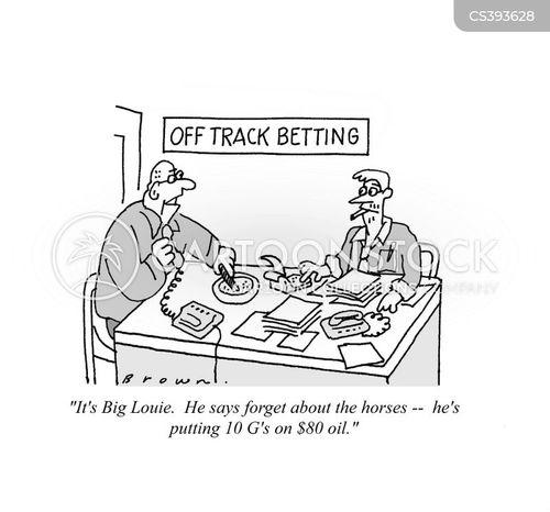 Off track gambling marriage gambling mother