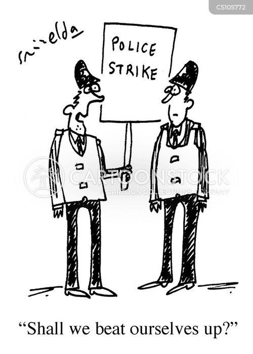 On Strike cartoons, On Strike cartoon, funny, On Strike picture, On ...