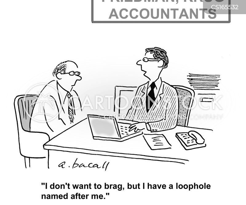accounting loopholes View notes - derivative accounting loopholes inflate profit from fin 8240 at luther rice banks use accounting loopholes to inflate profits and bolster.