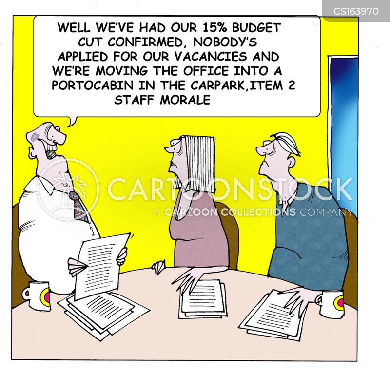 Low Morale Cartoons And Comics Funny Pictures From