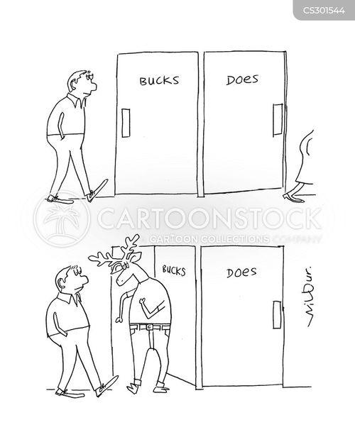 sanitize public toilet