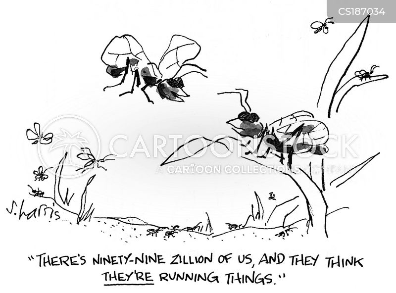 Entomologen Cartoon, Entomologen Cartoons, Entomologen Bild, Entomologen Bilder, Entomologen Karikatur, Entomologen Karikaturen, Entomologen Illustration, Entomologen Illustrationen, Entomologen Witzzeichnung, Entomologen Witzzeichnungen