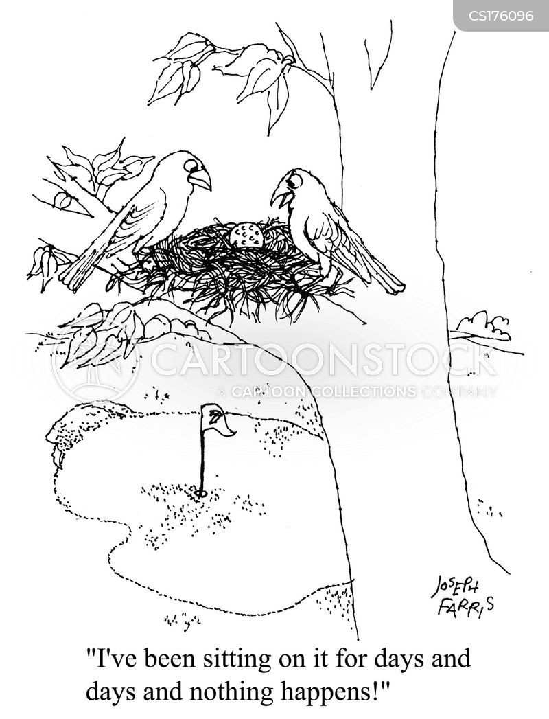 Nest Cartoon, Nest Cartoons, Nest Bild, Nest Bilder, Nest Karikatur, Nest Karikaturen, Nest Illustration, Nest Illustrationen, Nest Witzzeichnung, Nest Witzzeichnungen