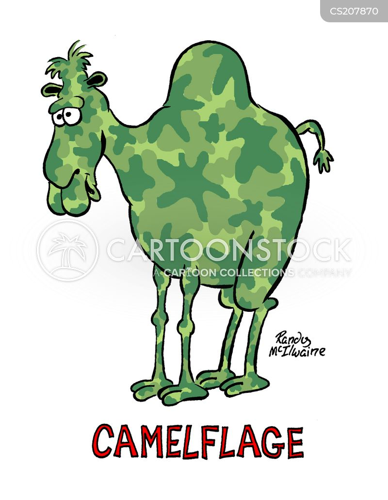 Desert Animal Cartoons And Comics Funny Pictures From