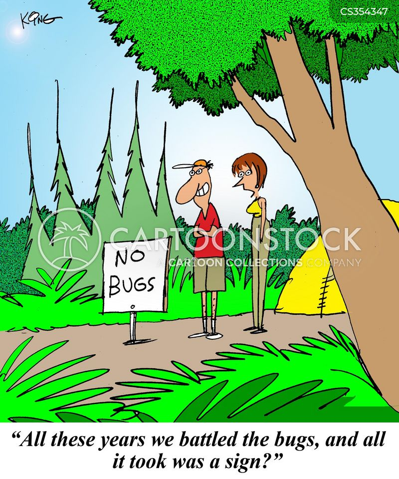 Going Camping Cartoons And Comics Funny Pictures From