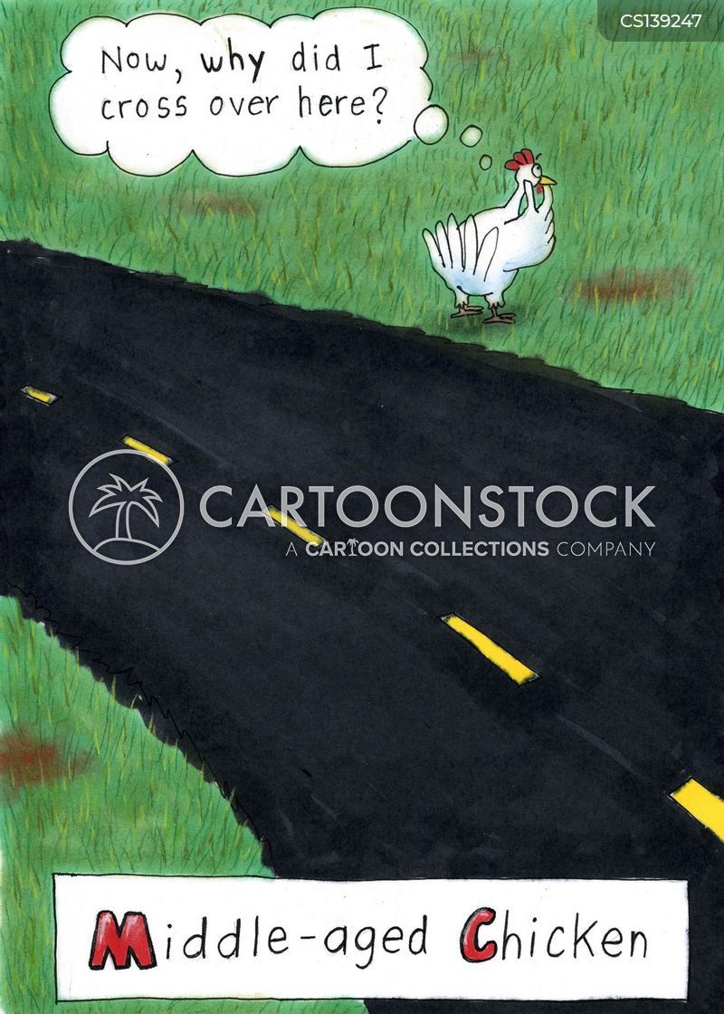 Crosses Cartoons And Comics Funny Pictures From Cartoonstock