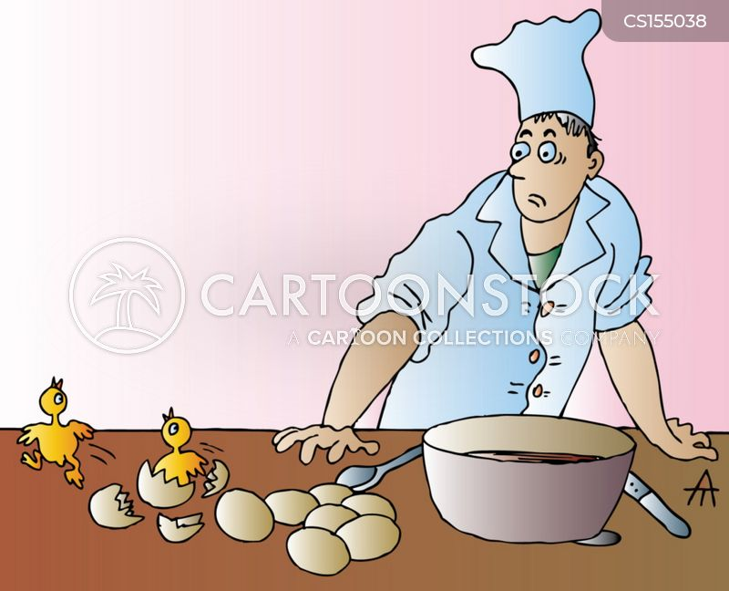 Backen Cartoon, Backen Cartoons, Backen Bild, Backen Bilder, Backen Karikatur, Backen Karikaturen, Backen Illustration, Backen Illustrationen, Backen Witzzeichnung, Backen Witzzeichnungen