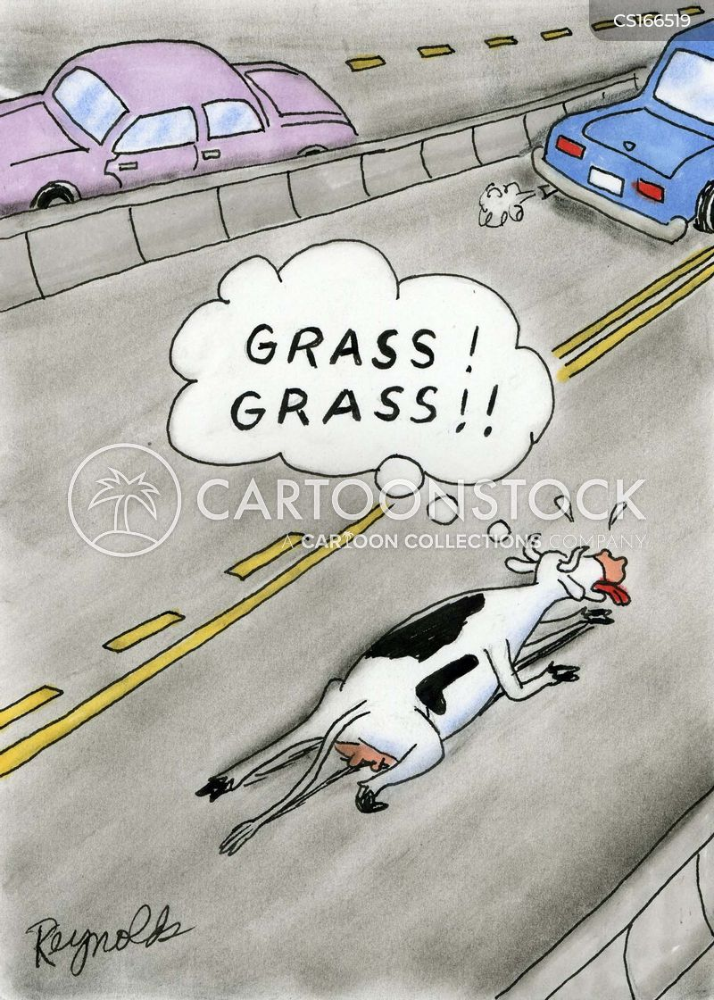 Urbanization Cartoons and Comics - funny pictures from ...