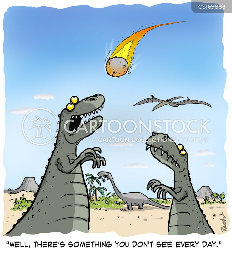 Meteorit Cartoon, Meteorit Cartoons, Meteorit Bild, Meteorit Bilder, Meteorit Karikatur, Meteorit Karikaturen, Meteorit Illustration, Meteorit Illustrationen, Meteorit Witzzeichnung, Meteorit Witzzeichnungen