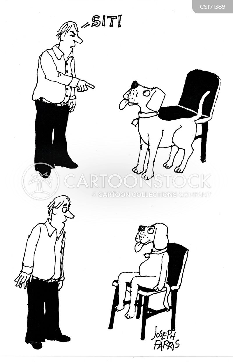 Sits Cartoons And Comics Funny Pictures From Cartoonstock