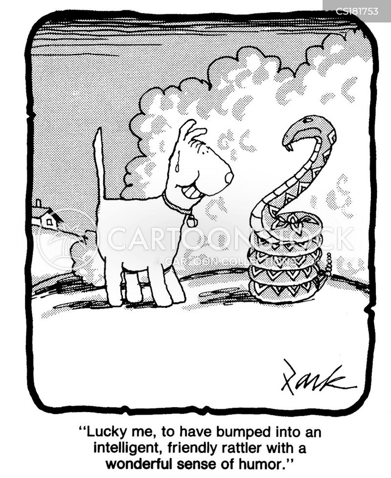 Rattle Snake Cartoons And Comics Funny Pictures From