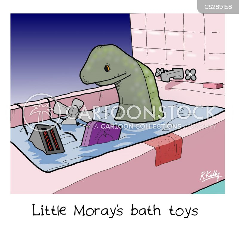 Electric Eel Cartoons And Comics Funny Pictures From