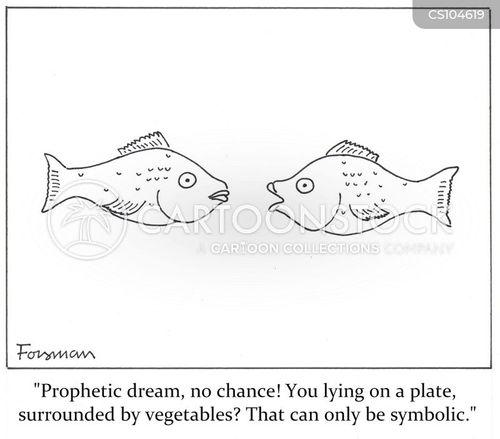 Dream interpretations cartoons and comics funny pictures for Dream interpretation fish