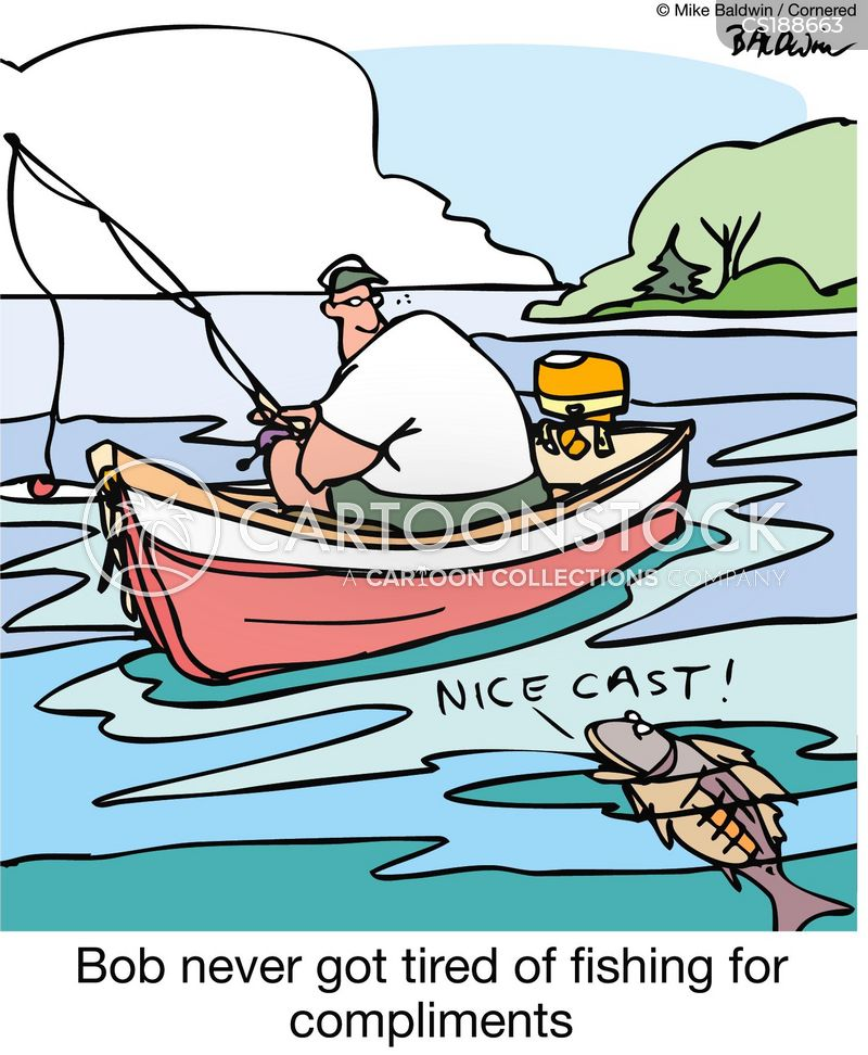 Funny fish comic - photo#32