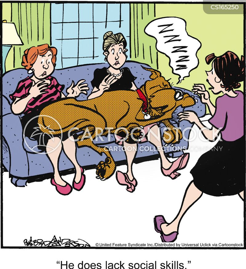 Bad Manners Cartoons And Comics Funny Pictures From
