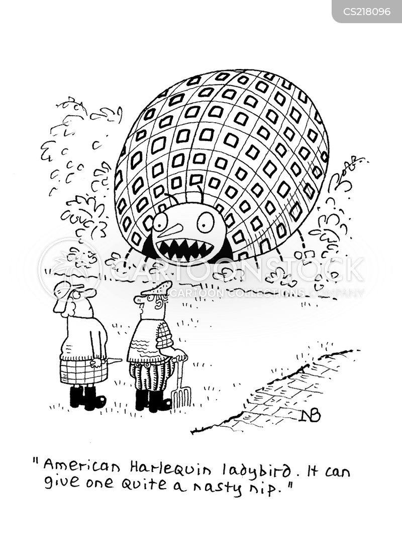 invasive species cartoons and comics funny pictures from