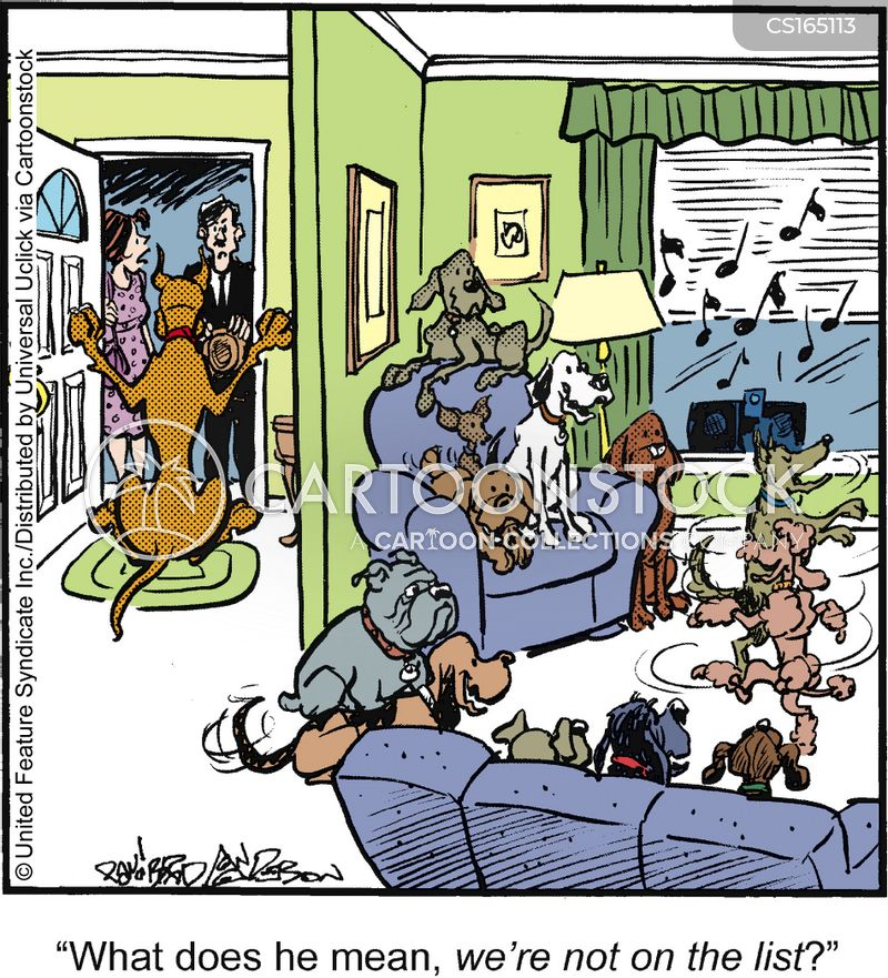 Marmaduke That S Not A Guest House It S A Dog House