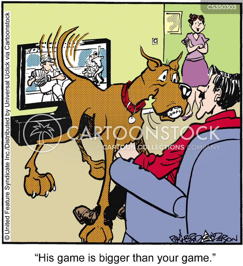 Tv cartoon dogs - photo#17