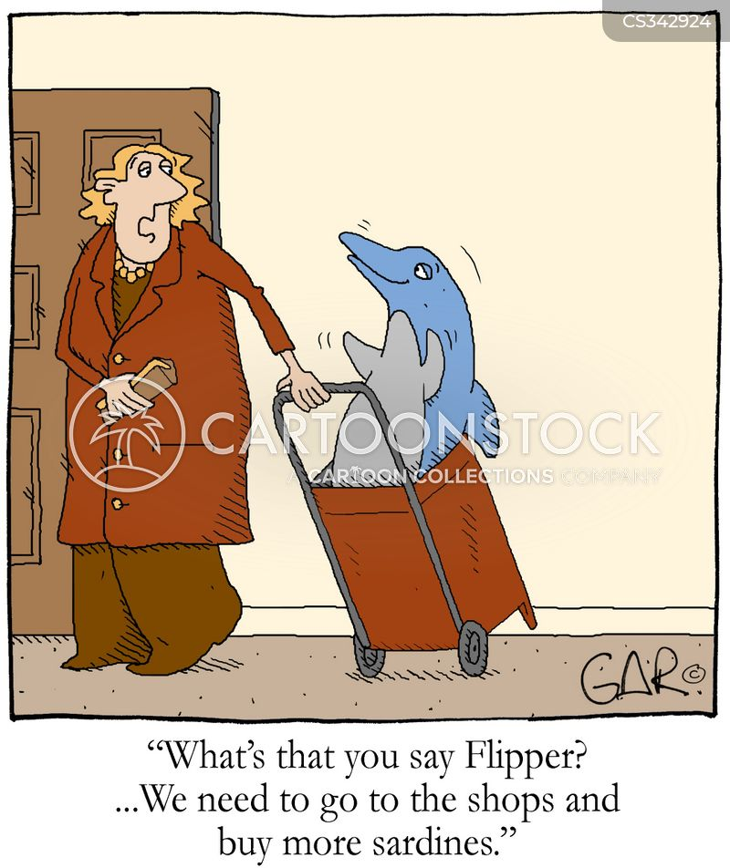 Flipper Cartoon, Flipper Cartoons, Flipper Bild, Flipper Bilder, Flipper Karikatur, Flipper Karikaturen, Flipper Illustration, Flipper Illustrationen, Flipper Witzzeichnung, Flipper Witzzeichnungen