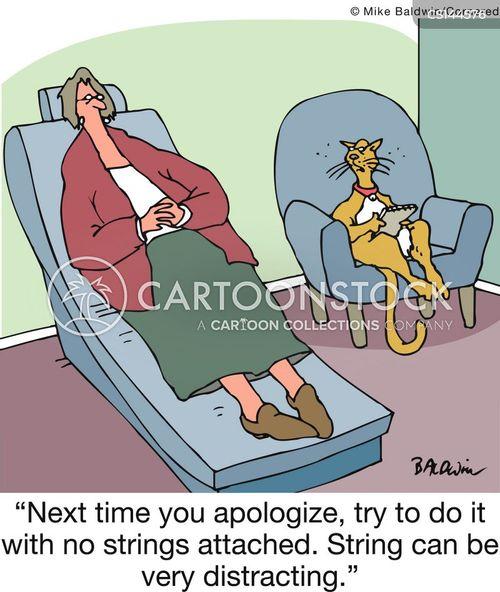 Funny Cat Lady Jokes