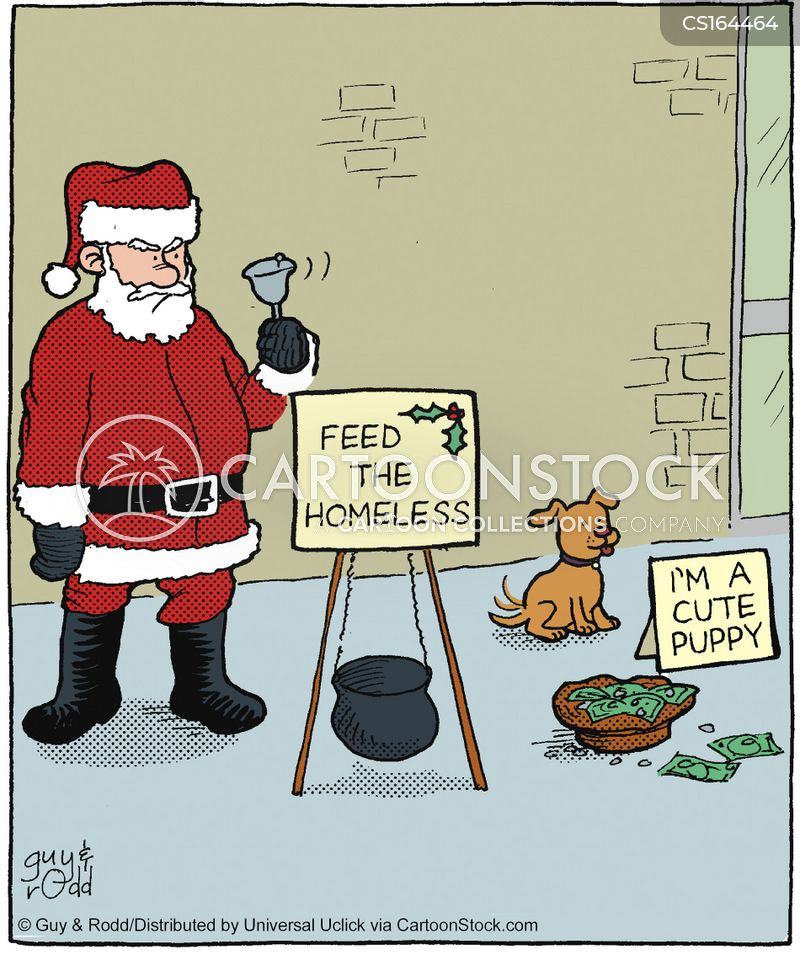 Hobo Cartoons And Comics Funny Pictures From Cartoonstock