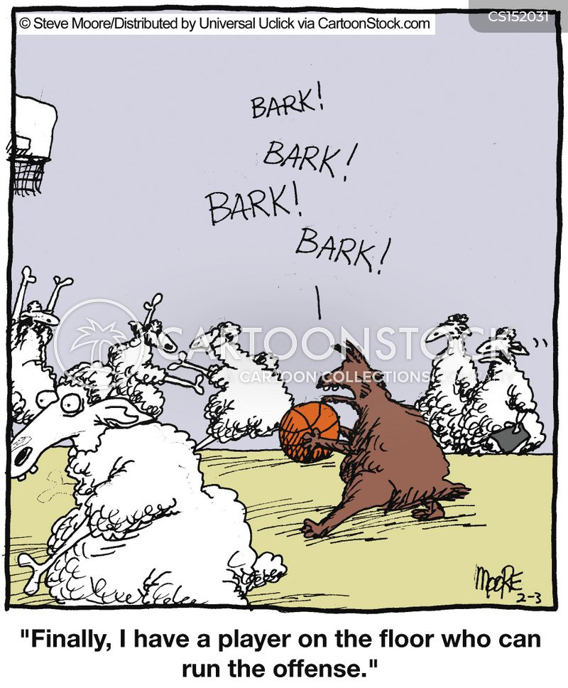 Sheepdog Cartoons And Comics Funny Pictures From