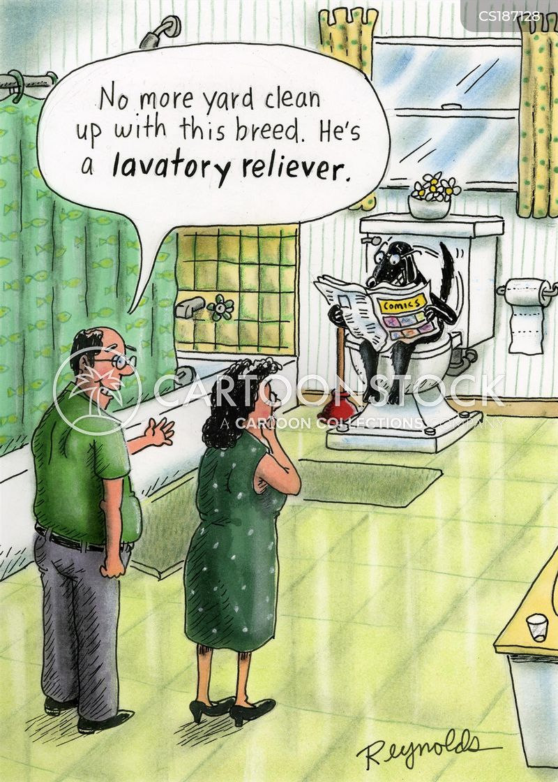 Yard Cleaning Cartoons And Comics Funny Pictures From