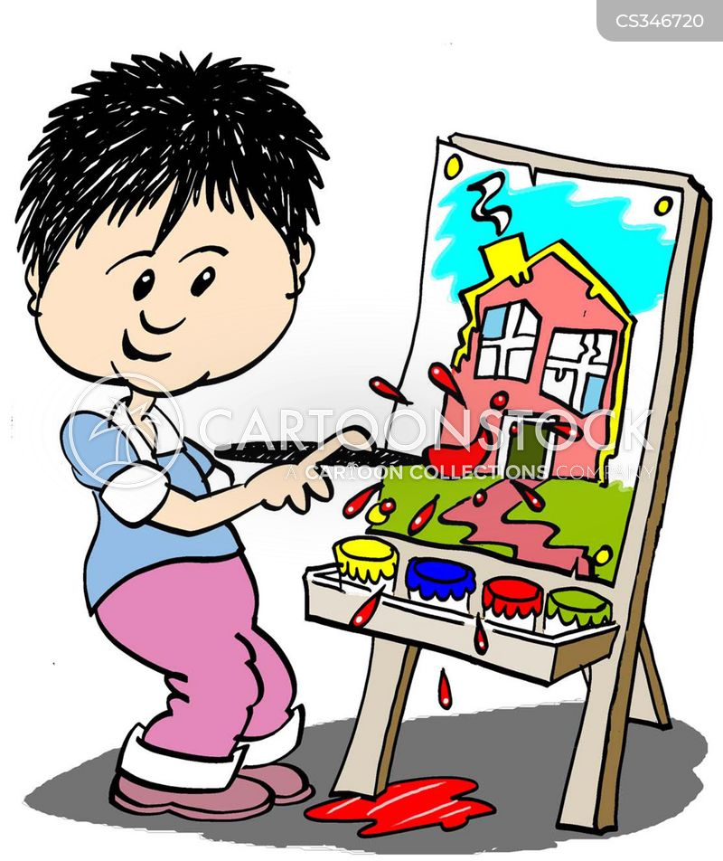 Art School Cartoons Art School Cartoon Funny Art School Picture