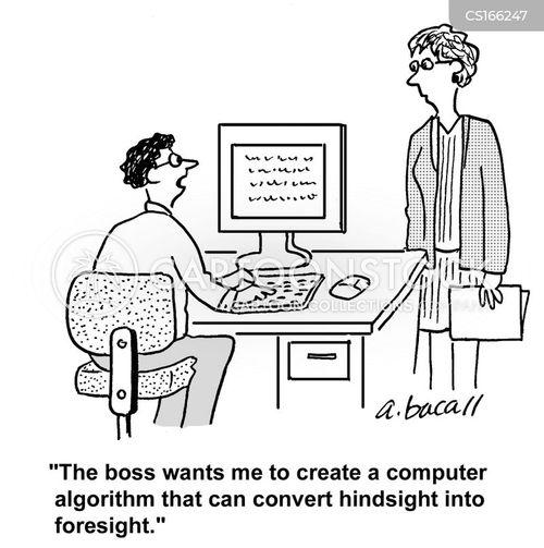Hindsight trading system