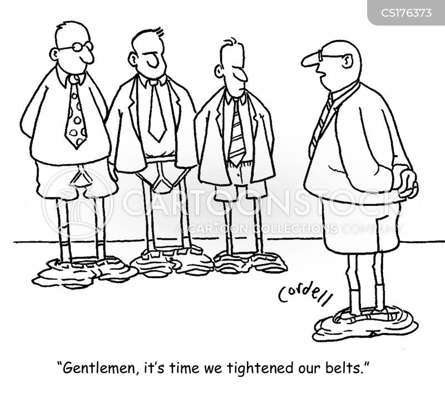 funny gardener cartoons