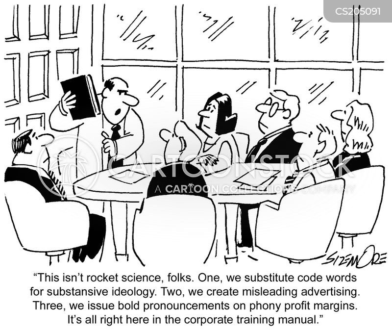 Marketing Consultant Cartoons And Comics Funny Pictures