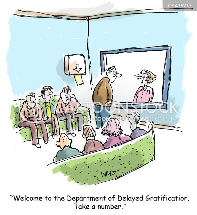 Delayed Gratification: A Good Lesson for Millennials