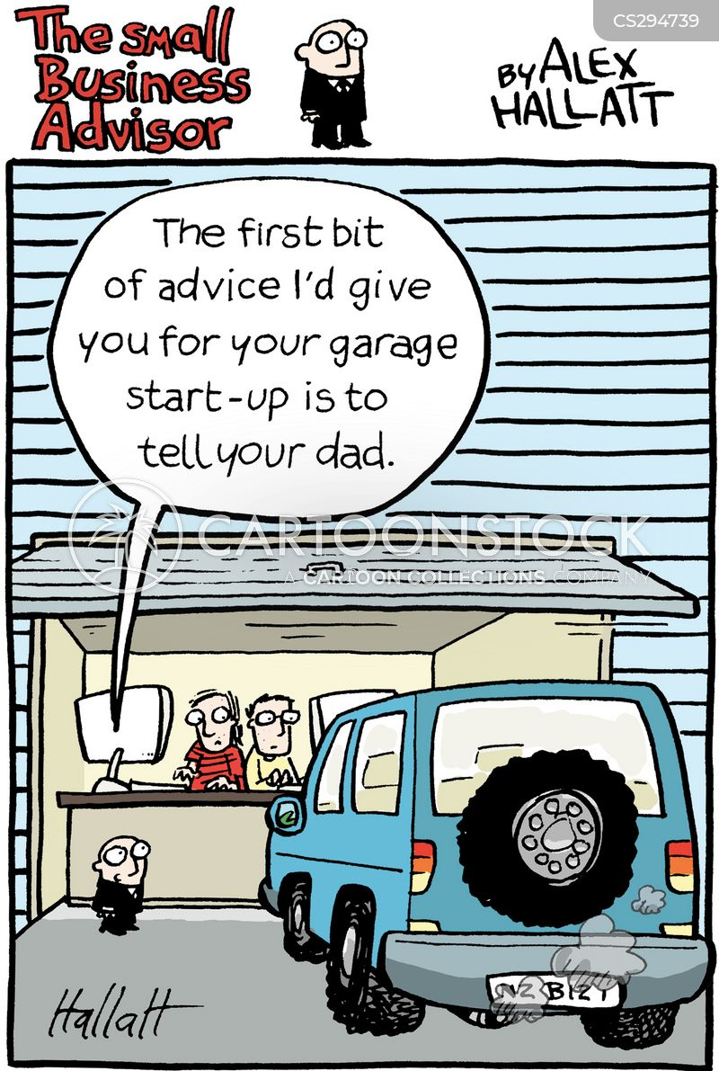 how to start a mobile mechanic service business