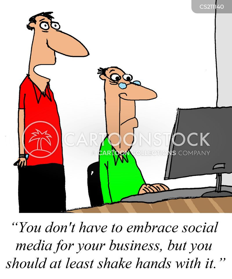 Social Media Marketing Cartoon, Social Media Marketing Cartoons, Social Media Marketing Bild, Social Media Marketing Bilder, Social Media Marketing Karikatur, Social Media Marketing Karikaturen, Social Media Marketing Illustration, Social Media Marketing Illustrationen, Social Media Marketing Witzzeichnung, Social Media Marketing Witzzeichnungen