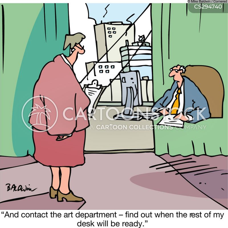 Missed Deadline Cartoons And Comics Funny Pictures From