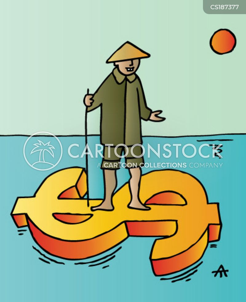 Dollar Cartoon, Dollar Cartoons, Dollar Bild, Dollar Bilder, Dollar Karikatur, Dollar Karikaturen, Dollar Illustration, Dollar Illustrationen, Dollar Witzzeichnung, Dollar Witzzeichnungen