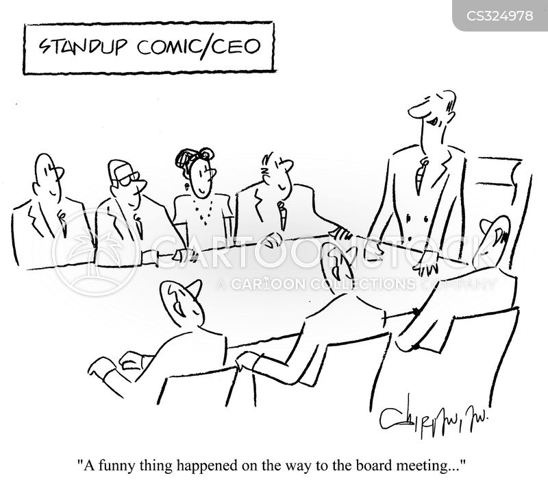 Funny Boss Cartoons And Comics Funny Pictures From