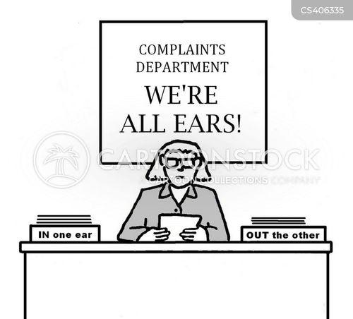 FX Complaints – Forex Complaint Handling
