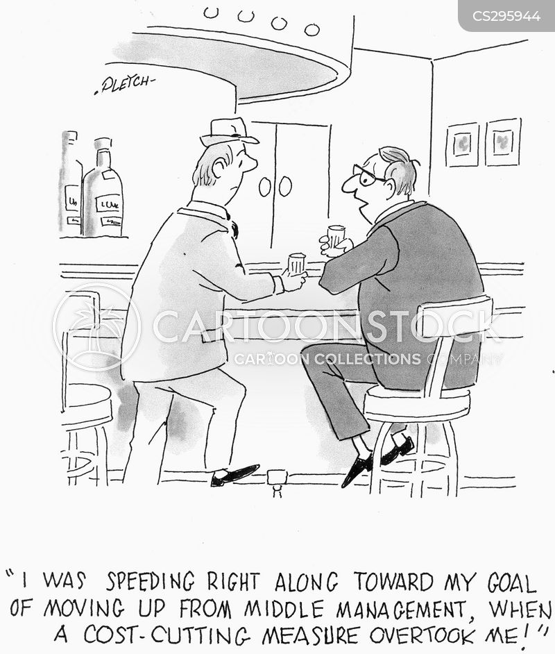 Career Goal Cartoons And Comics Funny Pictures From