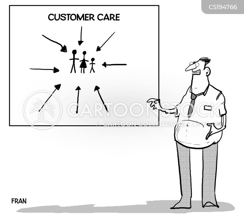 7 Steps to Creating a Customer Service Strategy