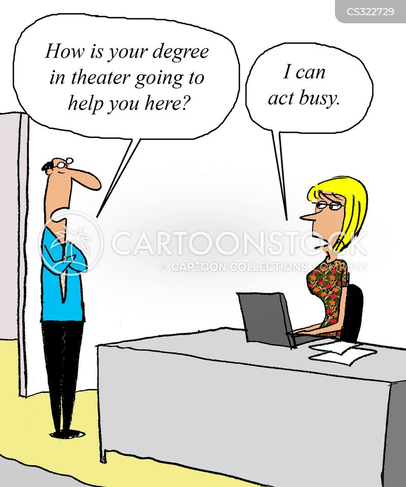 Transferable Skills Cartoons And Comics Funny Pictures