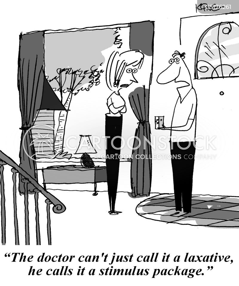 Laxative Cartoons And Comics Funny Pictures From