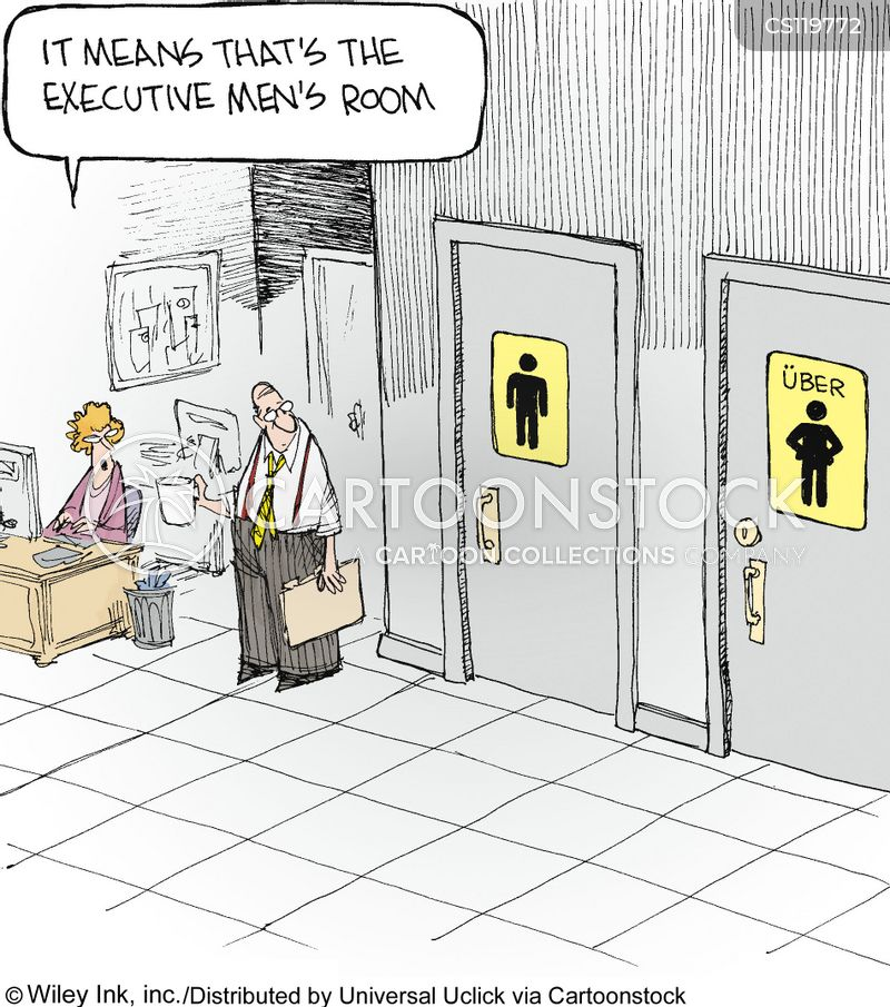 Executive Cartoon: Executive Lifestyles Cartoons And Comics