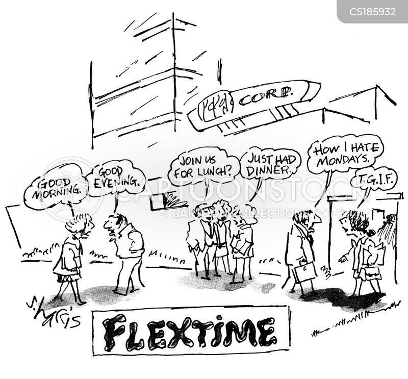 Timesheets Cartoons And Comics