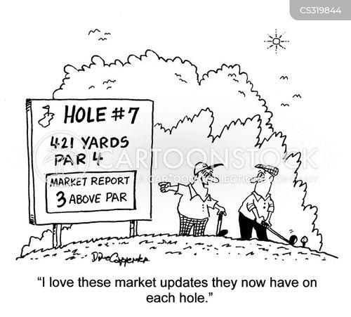 Golf Cart Adventures