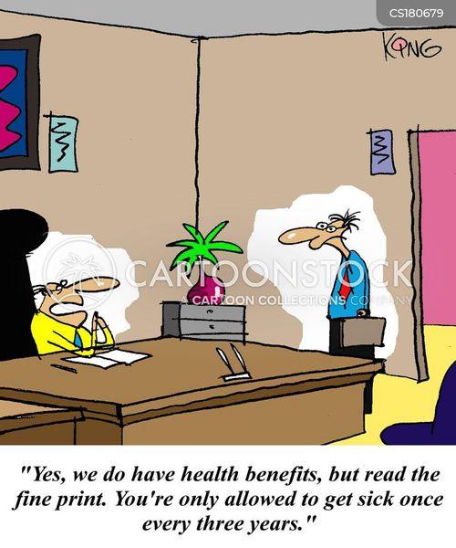 how to get sickness benefit